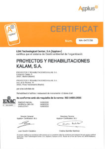 ISO 140012015