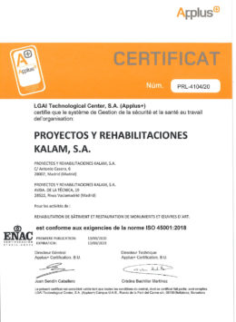 ISO 450012018
